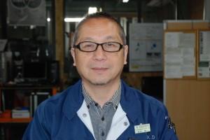 武田 修一社長