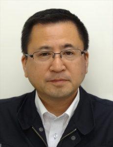 髙田弘之社長