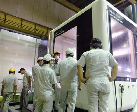 伊勢金型工業と名古屋精密金型が技術提携を締結<br>海外含む協力体制構築