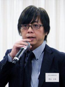 金型工業会中部支部 イーグル会<br>名古屋精密金型 南谷氏が代表幹事に