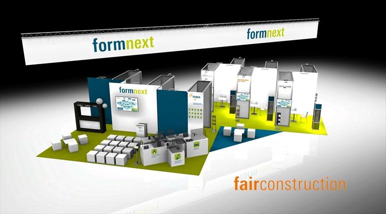 formnext パビリオン in INTERMOLD名古屋<br>欧州最大の3Dプリンティング、AM分野の展示会<br>セミナースケジュールが公開