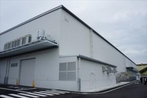 OKK、新M工場が竣工