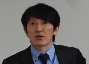 フロンティア・マネジメントの村田氏が<br>高収益企業の共通点を語る<br>日本金型工業会西部支部 講演会
