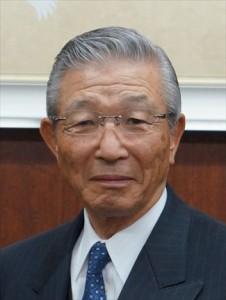 創業50年を迎えて 植田機械 松田 紀男会長