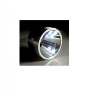精密反射鏡アルミ材一体品2