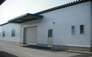 チャンピオン工業が松阪工場を拡張