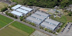 冷間圧造工具の一大生産拠点<br>三豊機工(愛知県春日井市)
