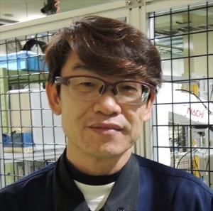 ★和田幸治総務課長。_R