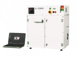 幸和電熱計器が小型の応力測定器
