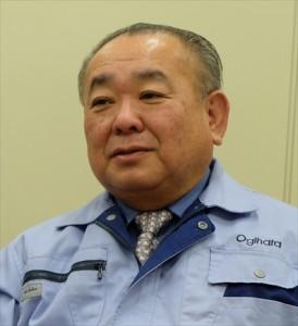 「世界のオギハラ」再建<br>-長谷川 和夫社長に聞くー