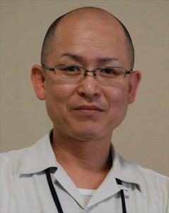伊藤人史氏