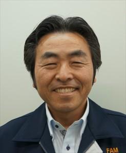 竹田 良社長