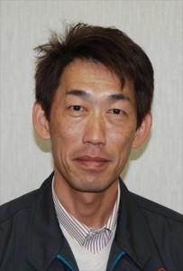 原田 育寛 社長