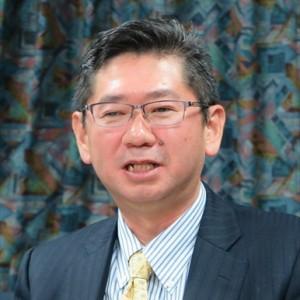 ヤマナカゴーキン 山中雅仁社長