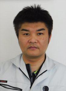 多田憲生社長