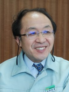 日本金型工業会牧野俊清会長