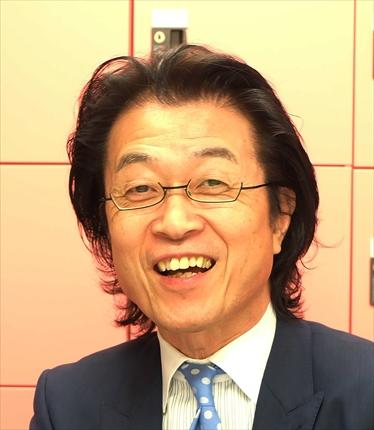 田岡秀樹氏