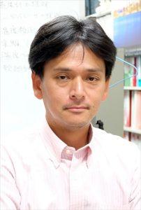 金沢大学 古本達明教授