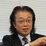 本田技研工業 完成車新機種推進室 技術主事 田岡秀樹氏