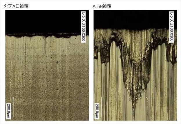 ユケン工業 冷鍛・プレス用の新皮膜を開発