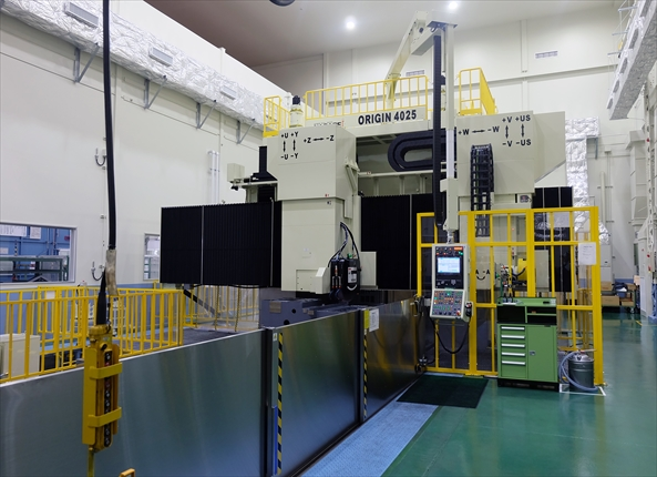 三菱電機 高精度ワイヤ放電を増産<br>生産性3割高める