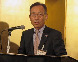 金型工業会 小出悟氏が新会長